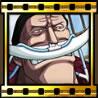 """サウストのリセマラ当たりシーンカード 白ひげ 大海賊""""白ひげ"""""""