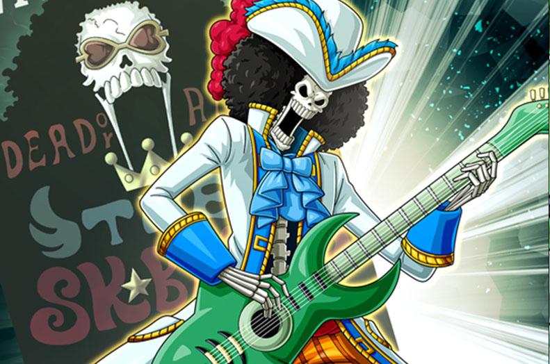 サウスト ブルック(新世界) ホワイトストーム 2周年特別衣装のステータスと技・必殺技シーンカード