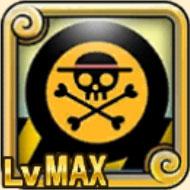 サウストのリセマラ当たりシーンカード フランキー 鉄の海賊