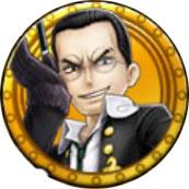 サウスト キャプテン・クロの評価と技・必殺技シーンカード